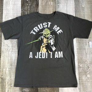 Disney Yoda T-shirt